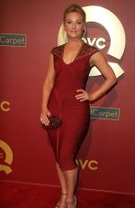 ELIZABETH ROHM at QVC 5th Annual Red Carpet Style Event in Beverly Hills