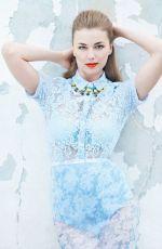 EMILY VANCAMP - Colette De Barros Photoshoot for Elle Magazine