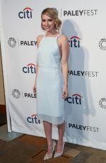 EMMA ROBERTS at 2014 Paleyfest Closing Night Presentation of American Horror Story