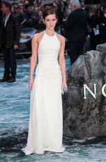 EMMA WATSON at Noah Premiere in London