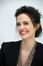 EVA GREEN at 300: Rise of an Empire Press Conference at the Four Seasons Hotel