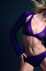 FANNY FRANCOIS - Huit Lingerie and Swimwear, 2013/2014 Collection
