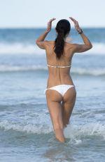 FEDERICA TORTI in Bikini in Miami