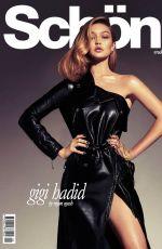 GIG HADID - in Schon Magazine