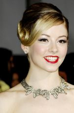 GRACIE GOLD at Divergent Premiere in Los Angeles