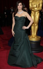 Idina Menzel at 86th Annual Academy Awards in Hollywood