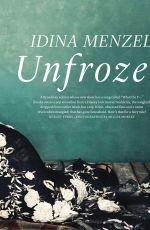IDINA MENZEL in Billboard Magazine, 29th March 2014 Issue