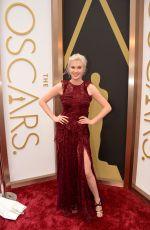 IRELAND BALDWIN at 86th Annual Academy Awards in Hollywood