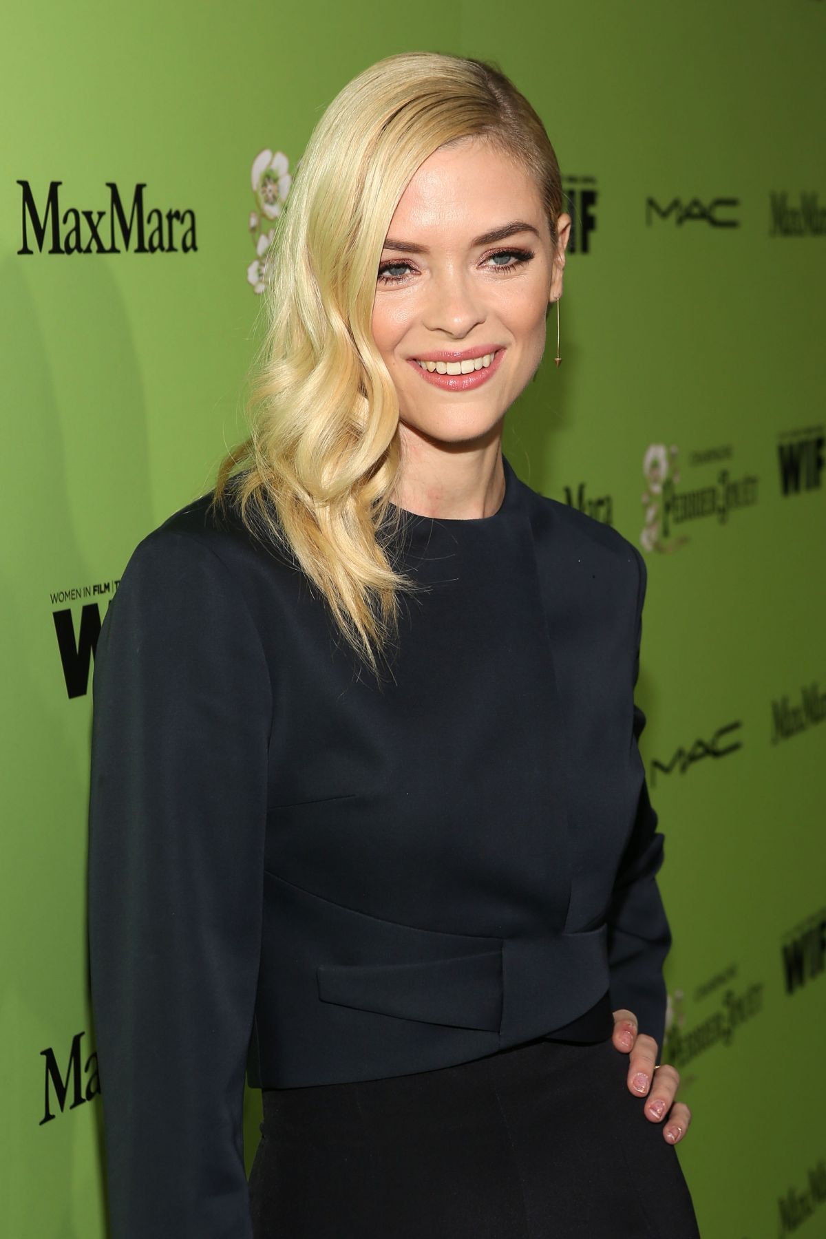 JAIME KING at Women in Film Pre-oscar Cocktail in West Hollywood