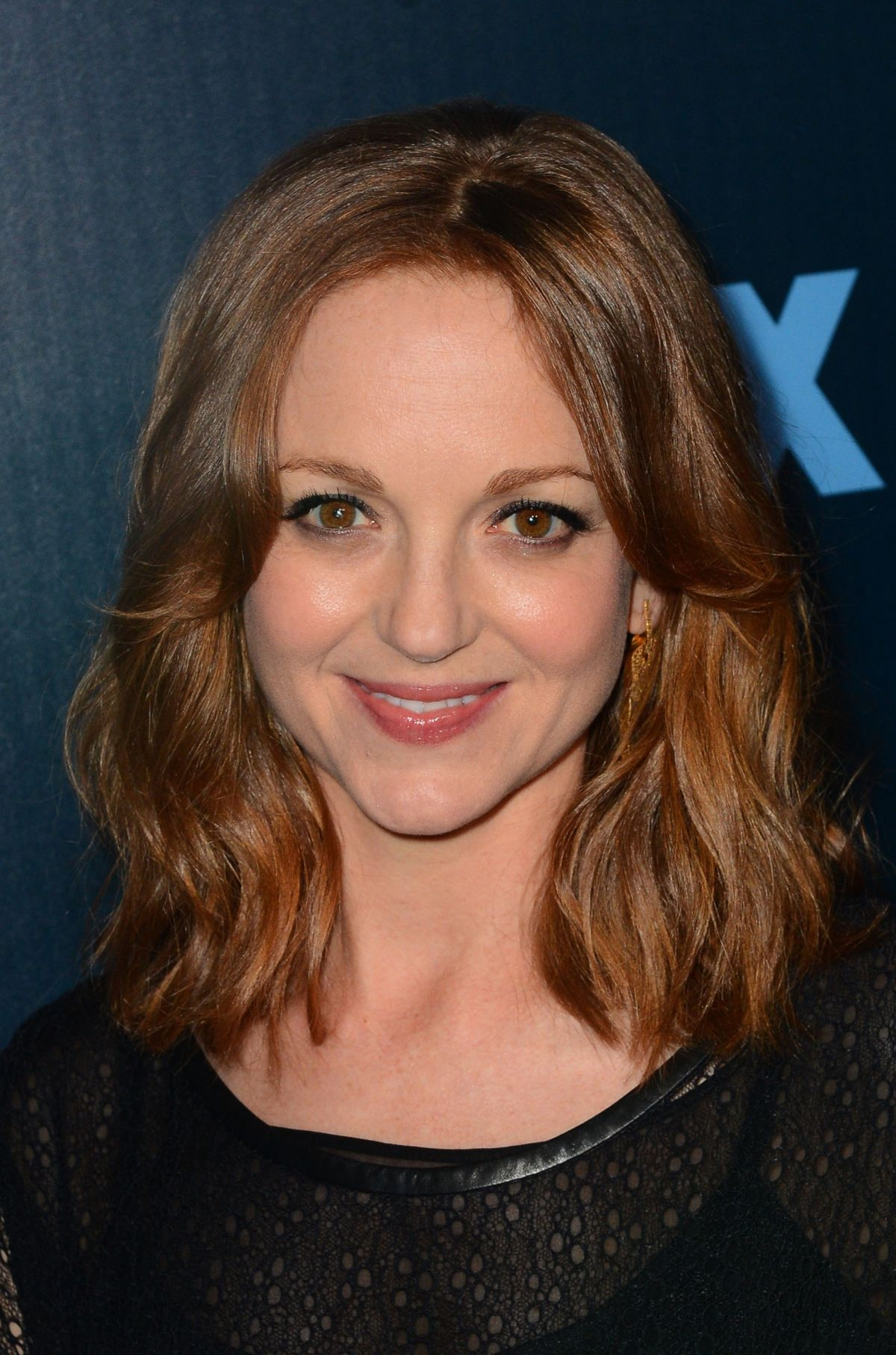 JAYMA MAYS at Glee 100th Episode Celebration in Los Angeles