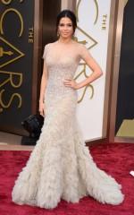 Jenna Dewan-Tatum at 86th Annual Academy Awards in Hollywood