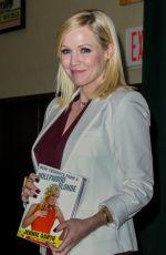 JENNIE GARTH at Book Signing at Barnes &Nnoble at Tribeca in New York