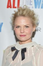 JENNIFER MORRISON at All the Way Opening Night in New York