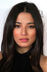 JESSICA GOMES at David Jones Fashion Show in Melbourne