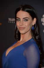 JESSICA LOWNDES at 2014 Canadian Screen Awards in Toronto