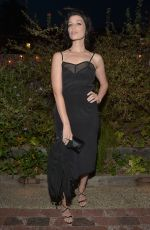 JESSICA PARE at Carmella Dinner in West Hollywood