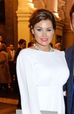 JESSICA WRIGHT at I Can