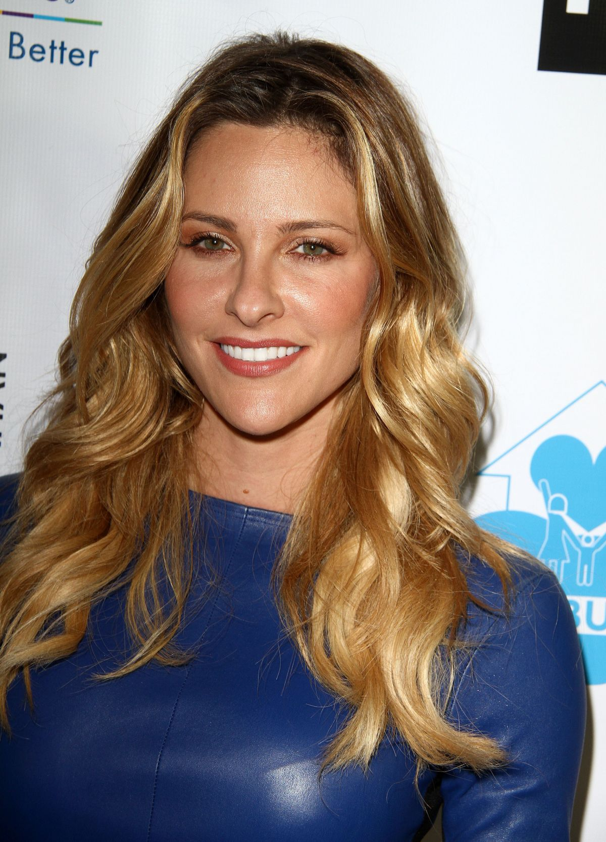 JILL WAGNER at Dream Builders Project: A Brighter Future for Children in Los Angeles