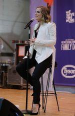JOANNA JOJO LEVESQUE at Save the Music Foundation