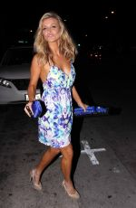 JOANNA KRUPA at American Humane Association Cocktail Party in West Hollywood