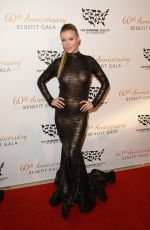 JOANNA KRUPA at Humane Society of the US 60th Anniversary Gala in Beverly Hills