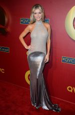 JOANNA KRUPA at QVC 5th Annual Red Carpet Style Event in Beverly Hills