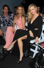 JOANNA KRUPA at Style Fashion Week in Los Angeles