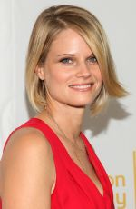 JOELLE CARTER at An Evening with Justified