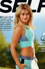JULIANNE HOUGH in Self Magazines, March 2014 Issue