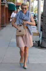 JULIANNE HOUGH Out and About in Venice