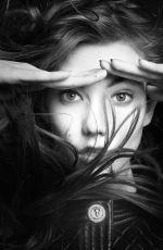 KARLIE KLOSS in Vogue Magazine, March 2014 Issue