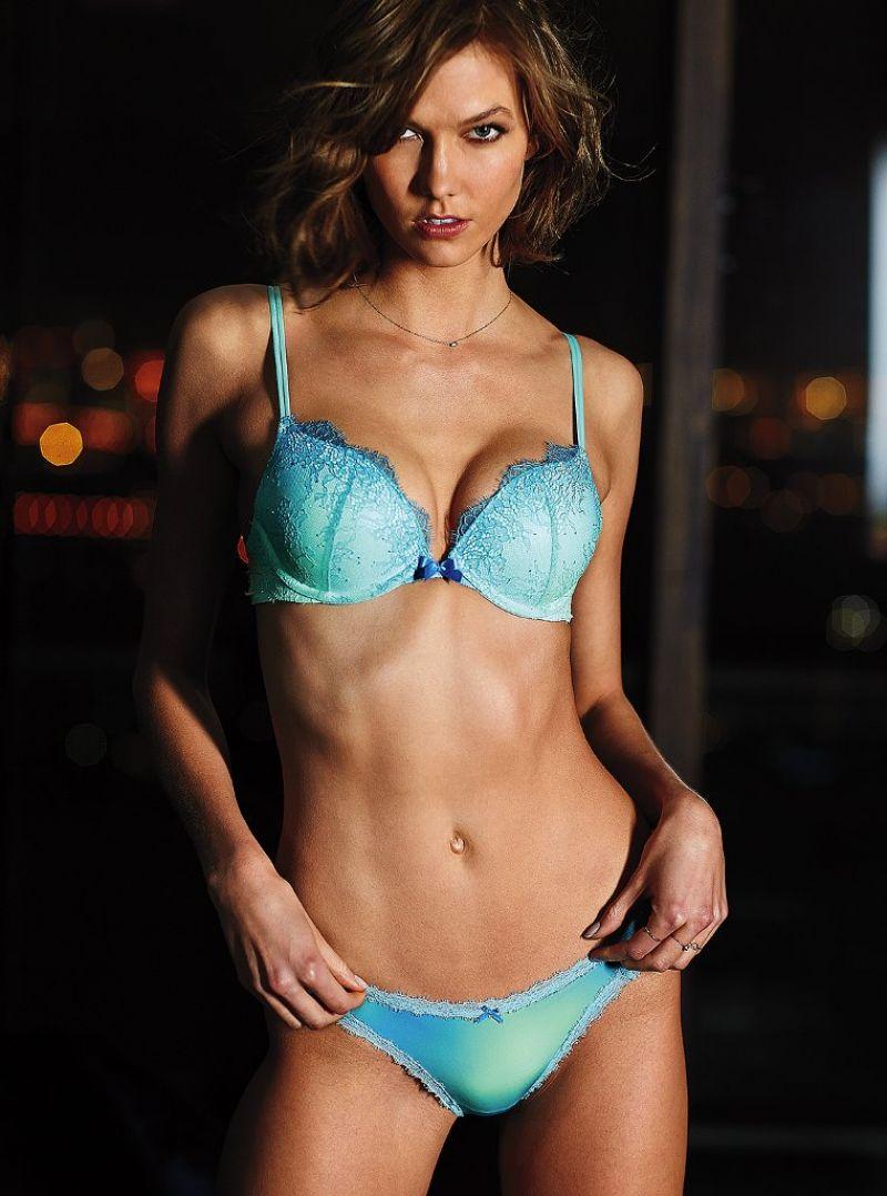 7c66d78e838 KARLIE KLOSS – Victoria s Secret