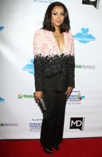 KAT GRAHAM at Dream Builders Project: A Brighter Future for Children in Los Angeles