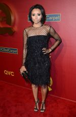 KAT GRAHAM at QVC 5th Annual Red Carpet Style Event in Beverly Hills