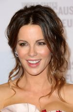 KATE BECKINSALE at 2014 Los Angeles Dinner: What You Do Matters in Beverly Hills