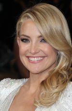 KATE HUDSON at 86th Annual Academy Awards in Hollywood