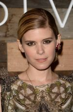 KATE MARA at H&M Conscious Collection Dinner in West Hollywood