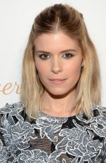KATE MARA at Humane Society of the US 60th Anniversary Gala in Beverly Hills
