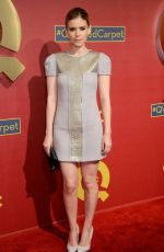 KATE MARA at QVC 5th Annual Red Carpet Style Event in Beverly Hills