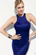 KATE UPTON in Vogue Magazine, April 2014 Issue