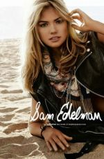 KATE UPTON - Sam Edelman Spring/Summer 2014 Collection