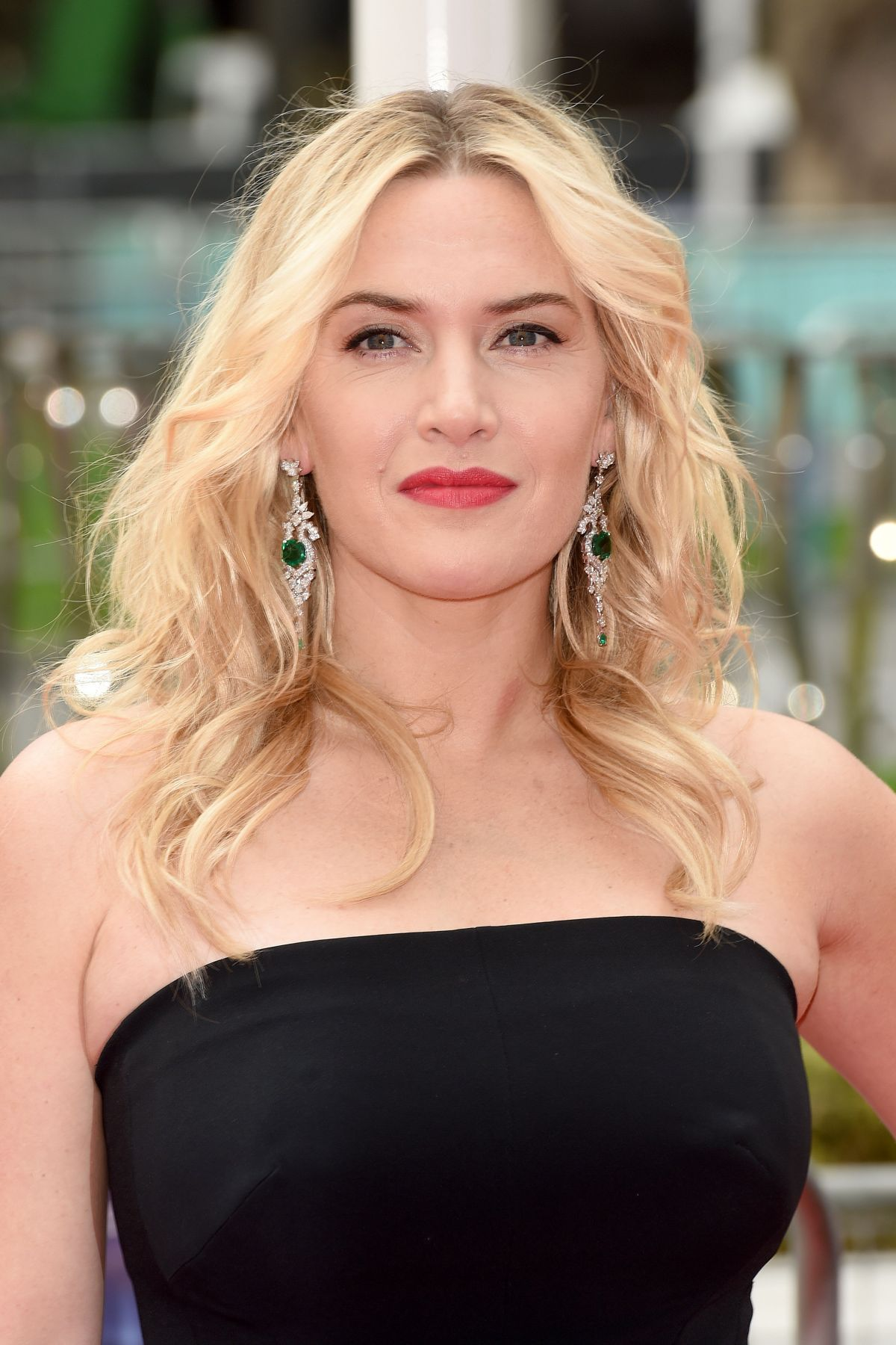 Kate Winslet Gallery KATE WINSLET at Divergent