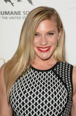 KATEE SACKHOFF at Humane Society of the US 60th Anniversary Gala in Beverly Hills