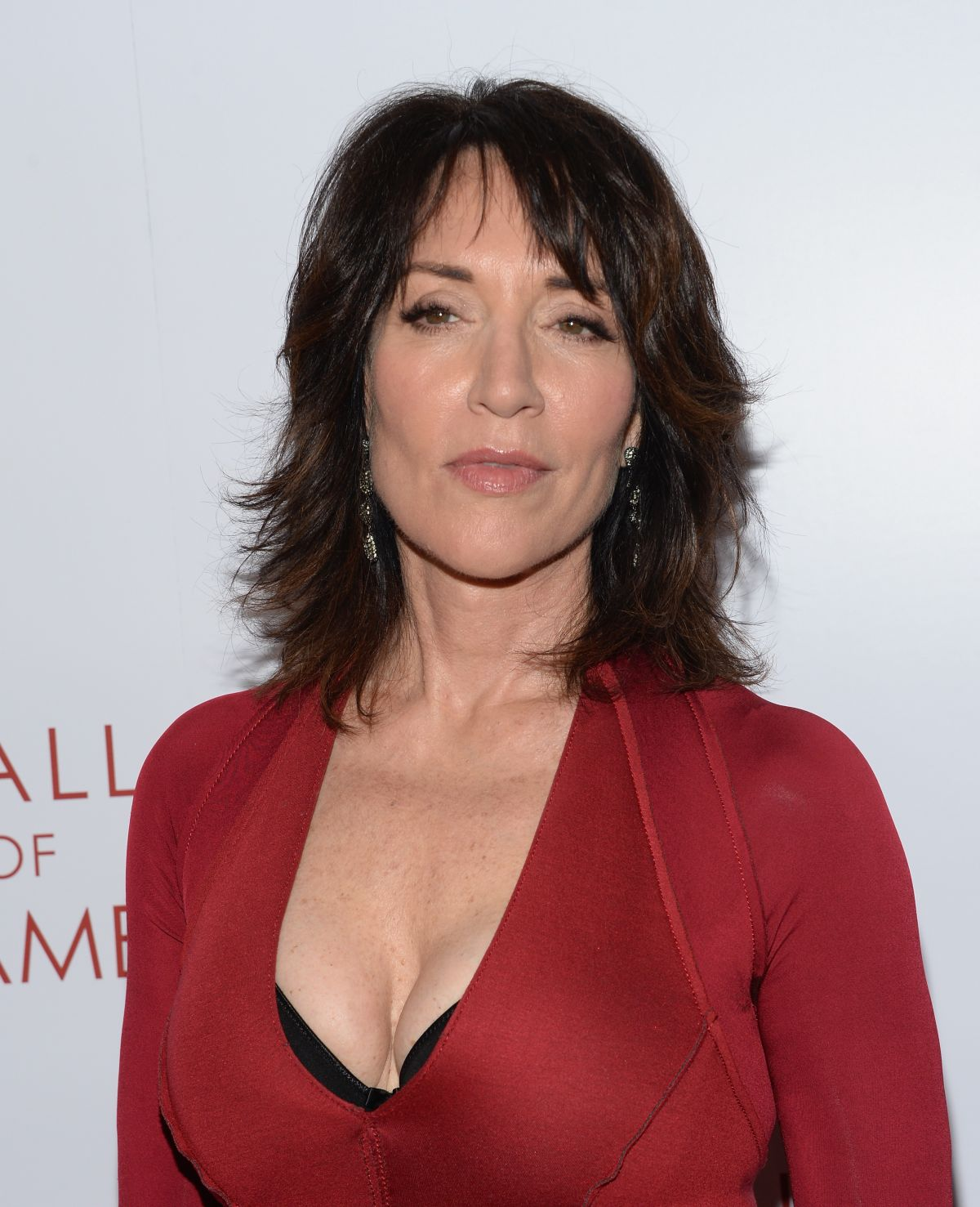 The 64-year old daughter of father Boris Sagal and mother Sara Zwilling, 175 cm tall Katey Sagal in 2018 photo