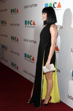 KATY PERRY at Moca