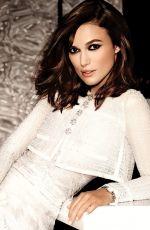 KEIRA KNIGHTLEY Chanel Coco Mademoiselle Spring/Summer 2014 Promo