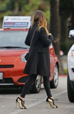 KELLY BROOK at Rite Aid Pharmacy in Hollywood