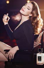 KELLY BROOK - Audition Perfume Promos