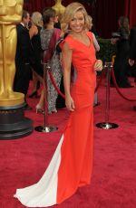 KELLY RIPA at 86th Annual Academy Awards in Hollywood