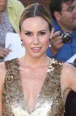 KELTIE KNIGHT at Divergent Premiere in Los Angeles